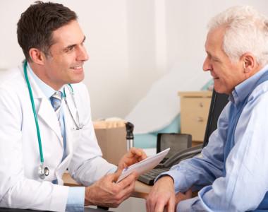 Colesterol - Pensionari